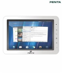BSNL Penta T-PAD-WS802C 2G Calling Tablet (8 GB, White) price in India.