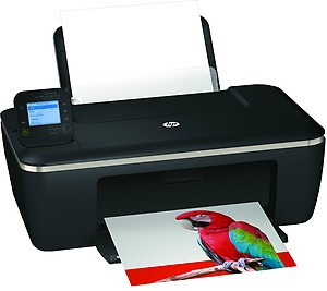 HP DeskJet Ink Advantage Printer 2515 (Black) price in India.