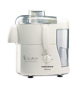 Morphy Richards Maximo 450 Watt Juice Extractor Price In
