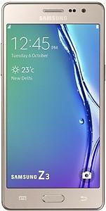 Samsung Z3 Black price in India.