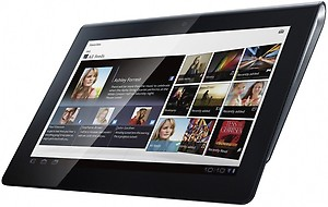 Sony Tablet P SGPT211IN/S (16 GB, Black) price in India.