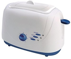 Morphy Richards AT 204 Pop up 2 slice Toaster price in India.