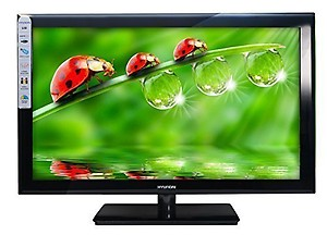 Hyundai HY2421HH2 61 cm (24 Inches)Full HD LED TV price in India.