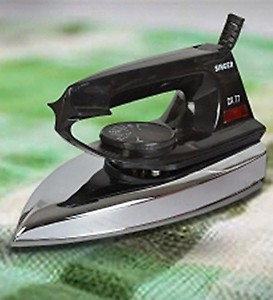 Singer Nova 1000 W Dry Iron (Black) price in India.