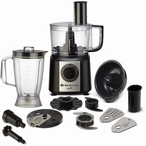 Bajaj Majesty FX9 700 W Food Processor Price In India