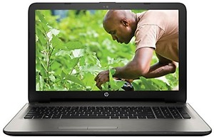 HP Core i3 5th Gen - (4 GB/1 TB HDD/DOS) N8M18PA 15-AC122TU Notebook price in India.