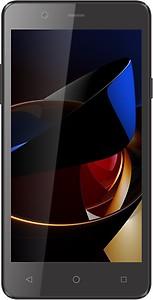 Swipe Elite 2 Plus (Charcoal Black, 8 GB)