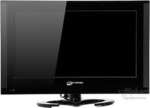 Micromax 50cm (20 inches) 20B22HD-A HD Ready LED TV (Black) price in India.