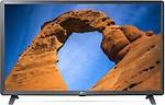 LG 80cm (32 inch) HD Ready LED Smart TV 2018 Edition (32LK536BPTB)