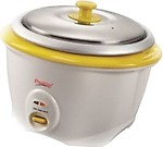 Prestige PPRHO V2 1.8-2 1.8 L Electric Rice Cooker
