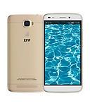 LYF Water 9 16GB Gold
