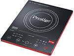 Prestige PIC 23.0 Induction Cooktop( Red, Touch Panel)