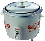 Prestige PRWOS 1.8 Electric Rice cooker with Steaming Feature