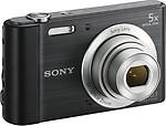 Sony DSC-W800/BC E32 Point & Shoot Camera