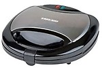 Black & Decker TS 2000 Sandwich Maker