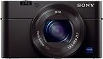 Sony DSC-RX100M3 Point & Shoot Camera