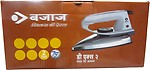 Bajaj Majesty DX 2 L/W Dry Iron