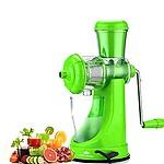 Magikware Elegant Fruit & Vegetable Juicer