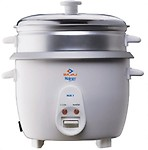 Bajaj RCX 7 1.8 L Food Steamer