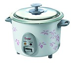 Prestige PRWO 1.4-2 500-Watt Electric Rice Cooker