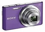 Sony CyberShot DSC W830 Point & Shoot Digital Camera