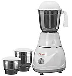 Lifelong Power Pro 500-Watt Mixer Grinder with 3 Jars