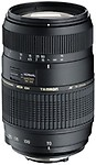 Tamron AF 70 300mm F/4 5.6 Di LD Macro Lens (for Nikon DSLR)