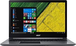 Acer Swift 3 Core i5 8th Gen - (8 GB/1 TB HDD/Linux) SF315-51 Laptop(15.6 inch, Blue, 2.1 kg) price in India.