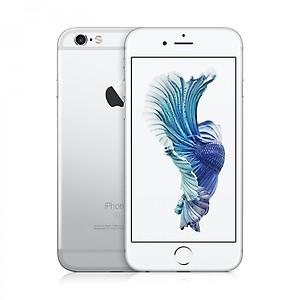 Apple iPhone 6S Silver-128GB