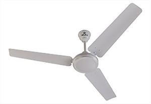 Bajaj Pride Neo 1400mm Ceiling Fan (White) price in India.