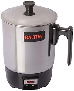 Baltra Liter Watt Stainless Steel Electric Kettle price in India.