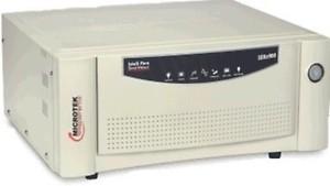 Microtek Microtek UPS SEBz 900VA Pure Sine Wave Inverter price in India.