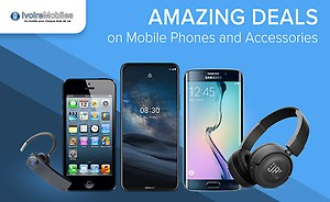 Buy mobiles at discounted price