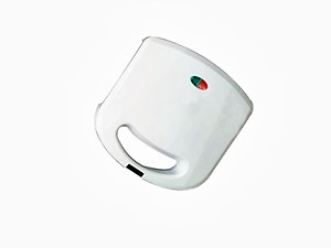 Euroline EL-002T Grill, Toast  (White) price in India.