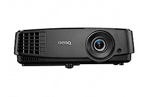 BENQ MX507P XGA PROJECTOR with HDMI connectivity price in India.