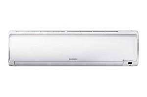 Samsung 1.5 Ton Inverter Split ac , AR18RV3HFWK , White ) price in India.