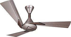 Orient Electric Orina 1200 mm 320 Blade Ceiling Fan(Brown, Beige, Pack of 1) price in India.