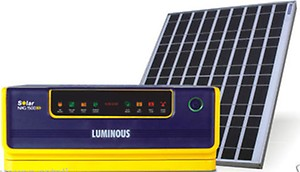 LUMINOUS NXG1500 LUMINOUS NXG1500 Pure Sine Wave Inverter price in India.