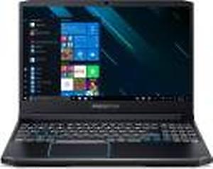 Acer Predator Helios 300 Core i7 9th Gen - (16 GB/1 TB HDD/256 GB SSD/Windows 10 Home/6 GB Graphics/NVIDIA GeForce GTX 1660 Ti) PH315-52-76WX/ PH315-52-77ya Gaming Laptop(15.6 inch, Abyssal Black, 2.7 kg) price in India.