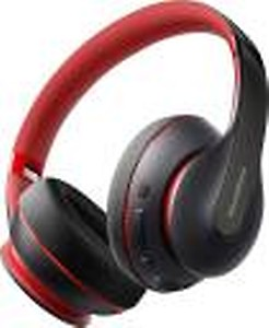 Soundcore Life Q10 with Fast Charging Bluetooth Headset(Black, On the Ear)