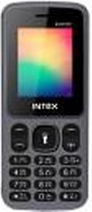 Intex Eco 107+(Coffee+Black) price in India.