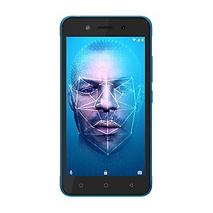 itel A23 Pro Jio (Lake Blue, 1GB RAM, 8 GB Storage, 5'' Bright Display) (L5006C)