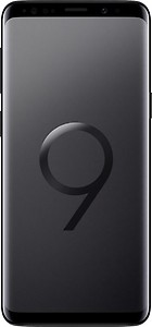 Samsung Galaxy S9 64/ GB, 4 GB RAM Smartphone price in India.