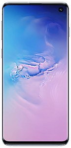 Samsung Galaxy S10 Lite (Prism White, 128 GB)(8 GB RAM) price in India.