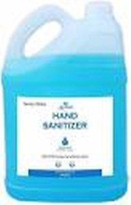 AXIOM Medicated 5L with hydrogen per-oxide Hand Sanitizer Can(5000 ml)