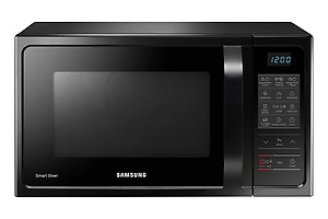 Samsung 28 L Convection Microwave Oven (MC28H5013AK, Black)