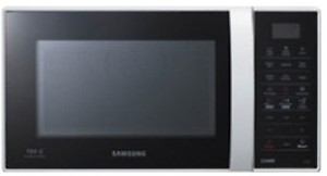 Samsung 21 L Convection Microwave Oven(CE73JD-B, Full Black) price in India.