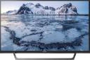 Sony Smart 124.46 cm (49 inch) Full HD LED TV - KLV-49W672E price in India.