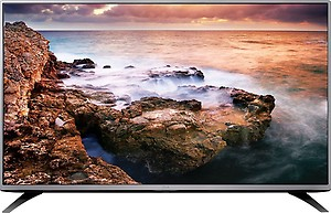 LG 123 cm (49 inch) Full HD LED Smart TV(49LH576T) price in India.
