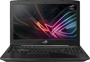 Asus ROG Strix Edition Core i7 7th Gen - (8 GB/1 TB HDD/128 GB SSD/Windows 10 Home/4 GB Graphics/NVIDIA GeForce GTX 1050) GL503VD-FY254T Gaming Laptop(15.6 inch, Black, 2.5 kg) price in India.